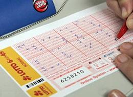 Lotto Superding Niedersachsen