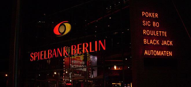 weihnachts und silvester angebot in der spielbank berlin. Black Bedroom Furniture Sets. Home Design Ideas