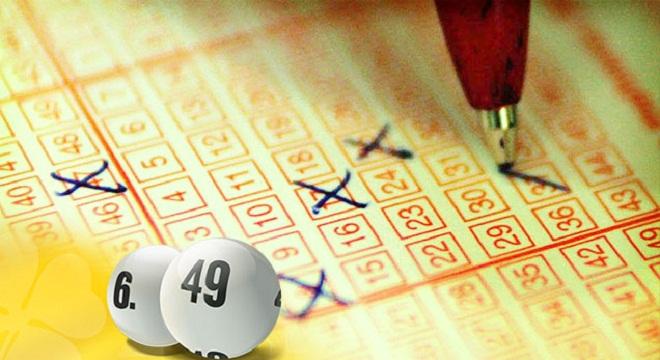 Erneuter Lottogewinn bei der Mittwochsziehung