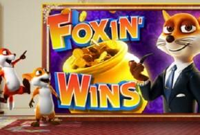 Foxin' Wins – ein neuer im Online Casino