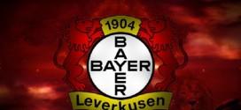 Leverkusen auf dem Weg zur Champions League