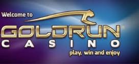 Viel Spaß im Goldrun Online Casino
