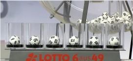 Wieder ein Multimillionär dank Lottoziehung!