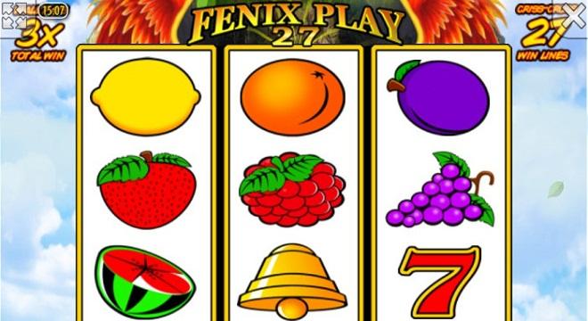 400€ als Willkommensbonus im Fenix Online Casino