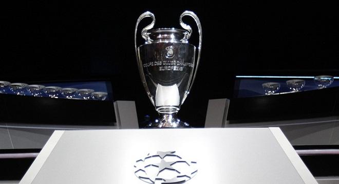 Die Deutschen in der Champions League Gruppenphase