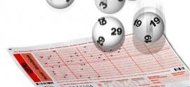 Erneuter Jackpotgewinn für Lotto 6aus49