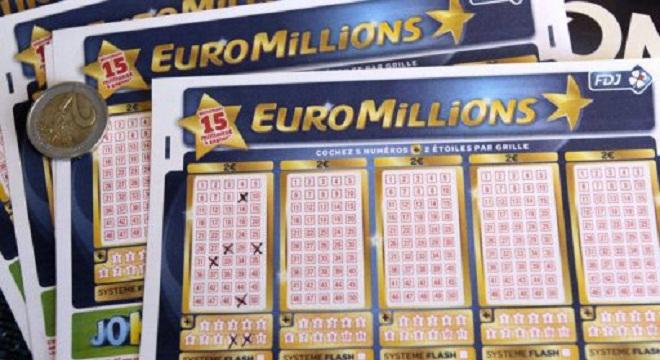 EuroMillions-Jackpot mit 86 Millionen Euro geknackt!