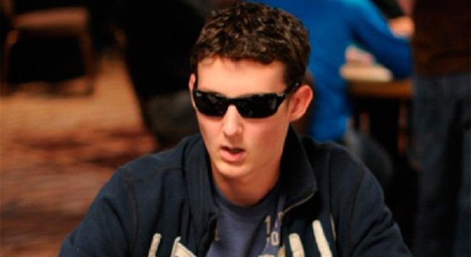 Große Pokererfolge für Deutsch-Amerikaner Cort Kibler-Melby