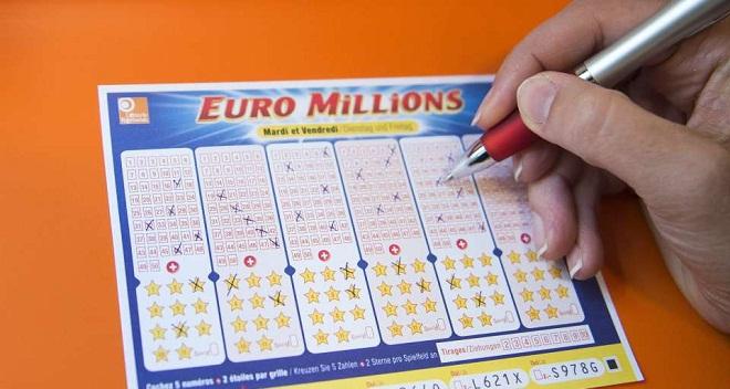 Jackpot steigt weiter au 87 Millionen Euro