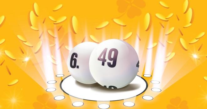 Lotto-Jackpot steigt wieder auf Millionen Euro