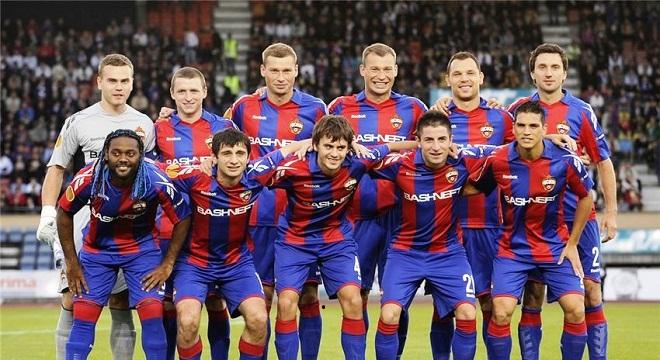 Moskau der nächste Gegner der Bayern