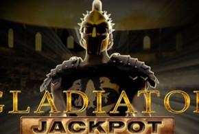 Progressiver Gladiator-Jackpot nähert sich einer Million Euro