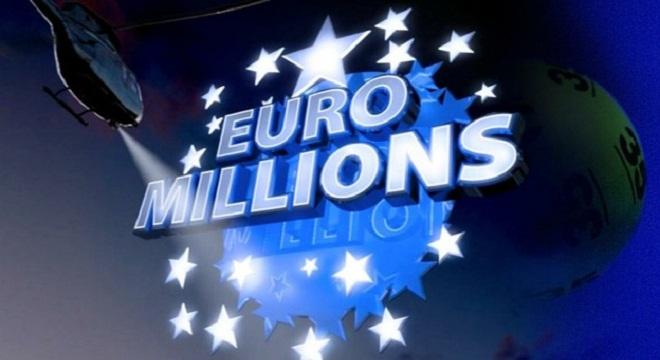 32 Milionen Euro im EuroMillions Jackpot