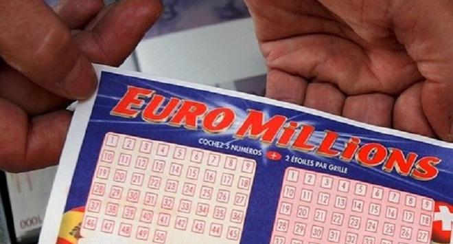 Bereits 180 Millionen Euro im EurroMillions Jackpot