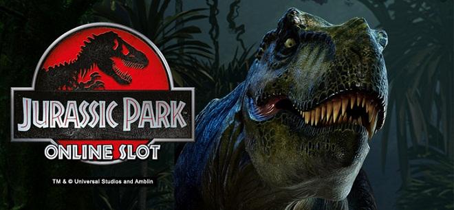 Dinosaurier machen Online Casino unsicher