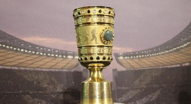 HSV im DFB-Pokal gegen Bayern München