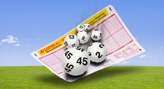 Lottojackpot mit über 15 Millionen Euro geknackt