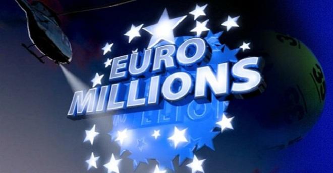 Wahnsinn – 190 Millionen Euro im EuroMillions Jackpot