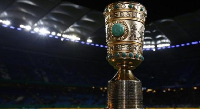 Wetten auf die nächste DFB-Runde