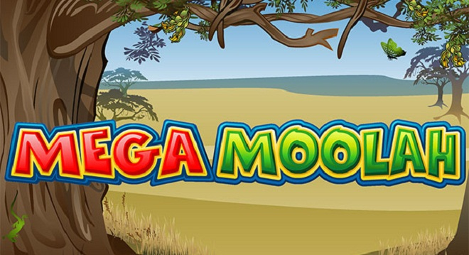 Über 3,7 Millionen im Mega Moolah Jackpot