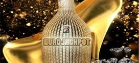 EuroJackpot erreicht 40 Millionen Euro