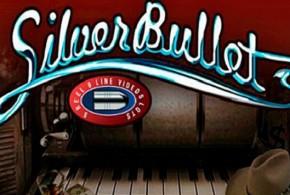 Mit dem Spielautomaten Silver Bullet in den Wilden Westen