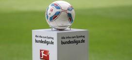 Quoten für den nächsten Bundesliga-Spieltag