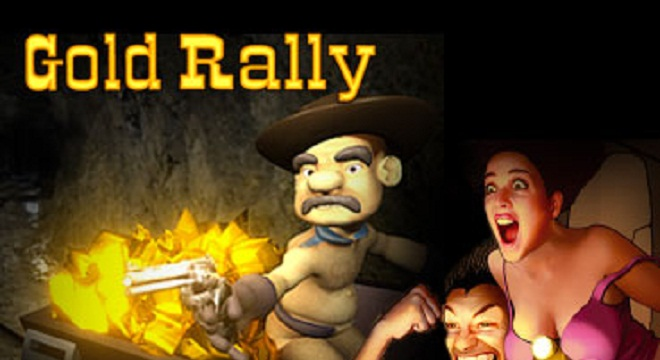 Gold Rally Jackpot fast eine Million Euro