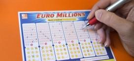 Neuer französischer Multimillionär dank EuroMillions