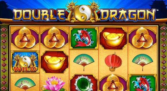 Doppeltes Glück mit Drachen im Online Casino