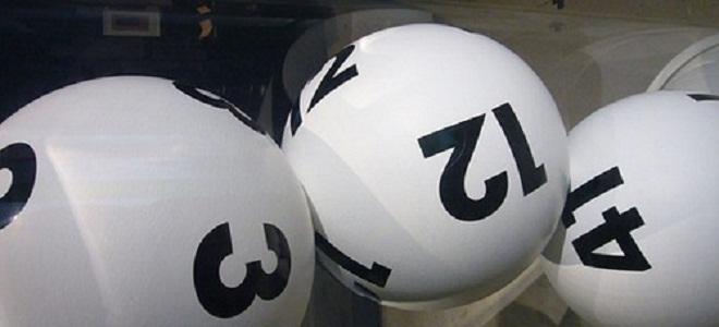 Neuer Lottomillionär in der Samstagsziehung