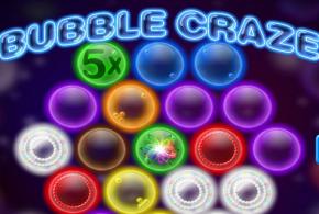 Spaß mit Bubble Craze in 2015