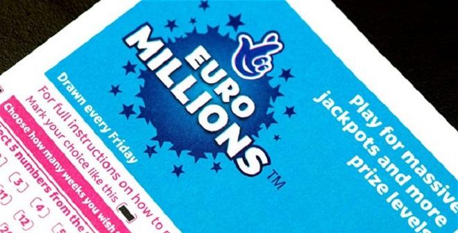 Bereits 58 Millionen im EuroMillions Jackpot