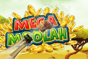 Fast 4,5 Millionen Euro im Mega Moolah Jackpot