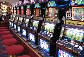 Slot-Vergnügen im neuen Slotty Online Casino