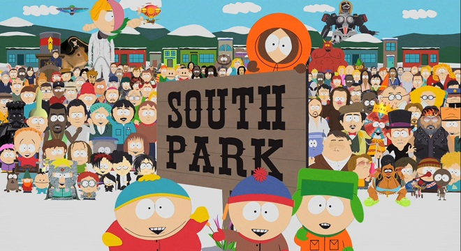 South Park Reel Chaos im Online Casino