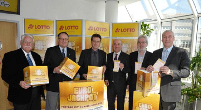 29 Millionen Euro im letzten EuroJackpot im März
