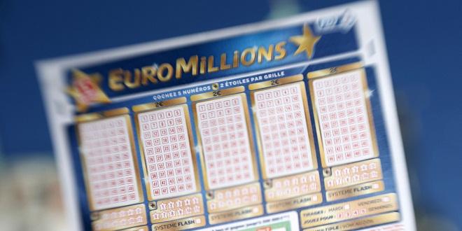 Bereits 64 Millionen Euro im EuroMillions Jackpot