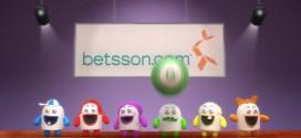Fantastische Osterverlosung bei Betsson.Bingo