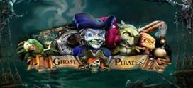 Ghost Pirates für Net Entertainment Online Casinos