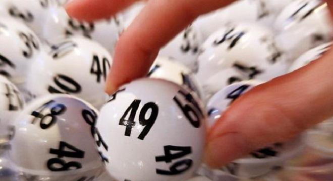 Kein Lottojackpotgewinn am Mittwoch