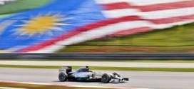 Quoten für den Großen Preis von Malaysia