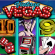 Vintage Vegas Spielautomat für Online Casino