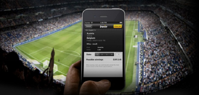 Torbonus in Champions League Aktion bei Bwin