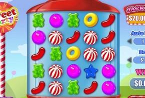 Progressiver Online Jackpot im Kaugummiautomaten
