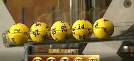 30 Millionen Lottojackpot geknackt!