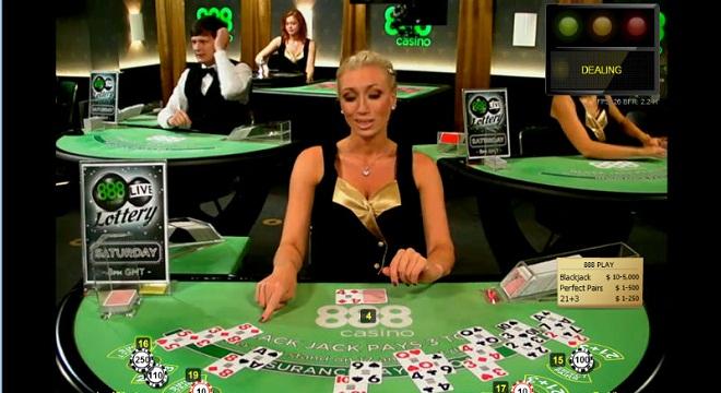 Progressive Jackpots im 888 Online Casino