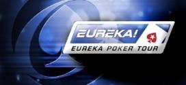 Casino Schenefeld-Einweihung mit Eureka Poker Tour