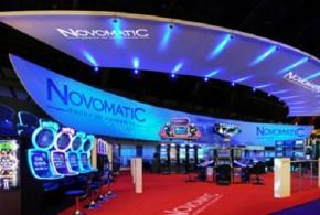 Novomatic Juwelenspaß im Online Casino