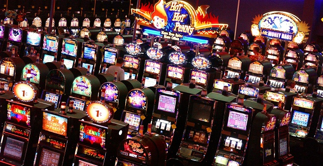 Große Spielauswahl im Diamond 7 Online Casino